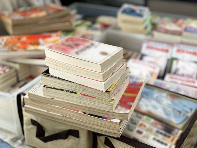 日本コミックが中共の道具に…。出版社が新人へ思想教育していた驚きの事実
