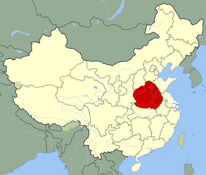 「中華思想」の嘘を暴く。漢民族は恐怖の侵略民族だった!?