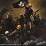 「蒼天すでに死す」の意味とは? 蒼を漢王朝と訳すのは間違い〔香港水革命との関係〕