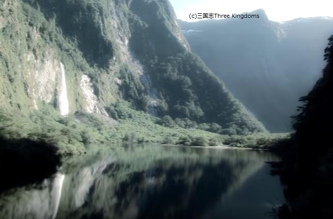 空旅中国「孔明が挑んだ蜀の道」レビュー 。人道主義の痕跡