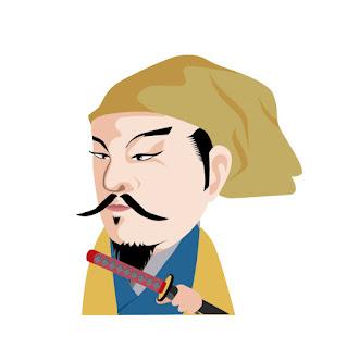 諸葛孔明は⽯⽥三成に似ている、か︖